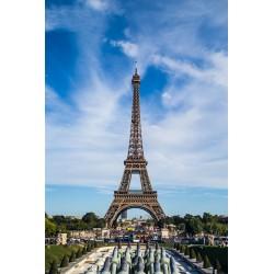 Torre Eiffel - Paris/França