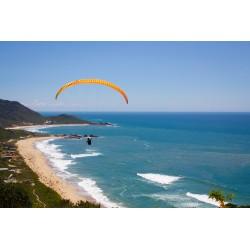 Praia Mole - Florianópolis