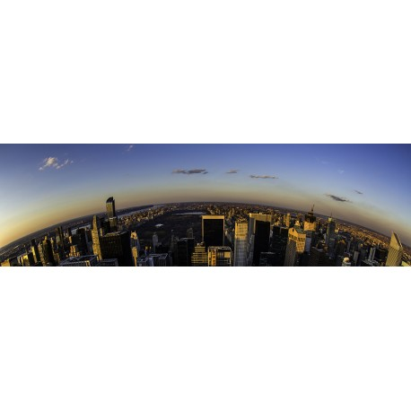 New York - Panorâmica