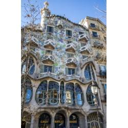 Casa Battló - Gaudi