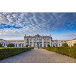 Palácio Nacional Queluz/Portugal