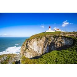 Cabo da Roca/Portugal