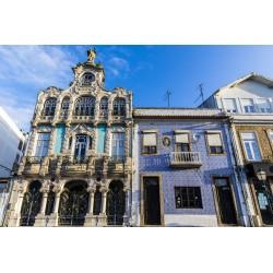 Casa Aveiro/Portugal