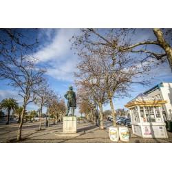 Praça Aveiro/Portugal