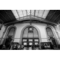 Estação São Bento - Porto/Portugal