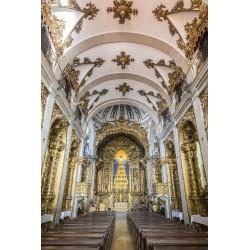 Igreja das Carmelitas - Porto/Portugal