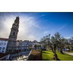 Igreja dos Clérigos - Porto/Portugal