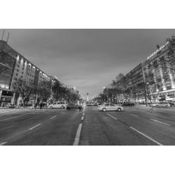 Avenida da Liberdade/Lisboa