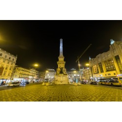 Monumento dos Restauradores/Lisboa