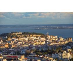 Lisboa - Castelo São Jorge