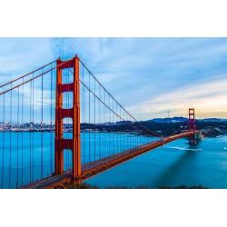 Golden Gate - São Francisco CA