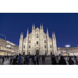Catedral de Milão - Duomo