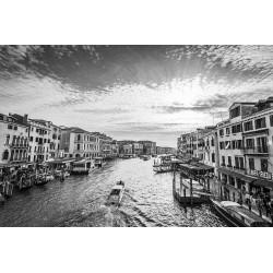 Gran Canal - Veneza