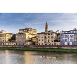 Remo no Rio Arno