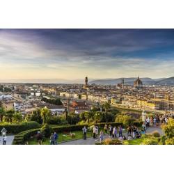 Florença - Vista da Piazzale Michelangelo