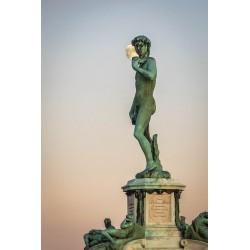 Davi Piazzale Michelangelo