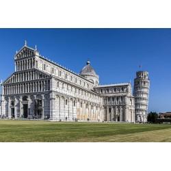 Catedral e Torre de Pisa