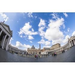 Praça de São Pedro - Vaticano