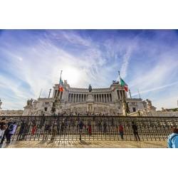 Praça Veneza - Roma