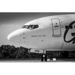 GOL 737-700 GOQ