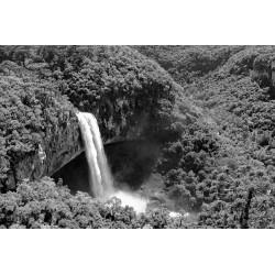 Cascata do Caracol - Canela/RS - Brasil